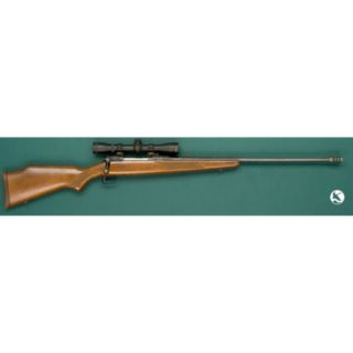 Savage Model 110 Centerfire Rifle w/ Scope UF103414830