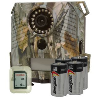 Wildgame Innovations AXE 7.0 MP Digital IR Scouting Camera 713030