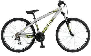 Scott Voltage YZ2 Mountain Bike 2009, LRG : Mountain Bicycles : Sports & Outdoors