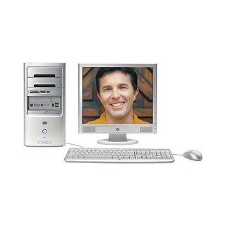 HP Pavilion Media Center a1320n Desktop PC (Intel Pentium 4 Processor 524 (H T), 1 GB RAM, 200 GB Hard Drive, Dbl Layer DVD+/ R/RW Drive) : Desktop Computers : Computers & Accessories