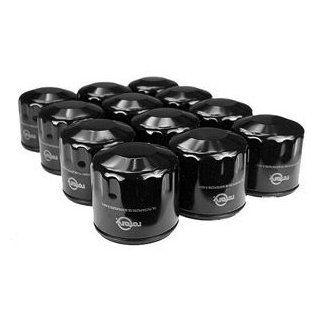 Shop Pack Oil Filter for Briggs & Stratton 492932, 492932S, 696854, 78 23545 0114, 842921, 5049, 4154, 492056, 5076, Bad Boy 063 2004 00, Grasshopper 100803, Husqvarna 531 30 73 89, 531 30 70 43, John Deere AM125424, LG492932S, GY20577, Kawasaki 49065