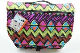 Yak Pak Basic Shoulder Messenger Bag 614 537: Clothing