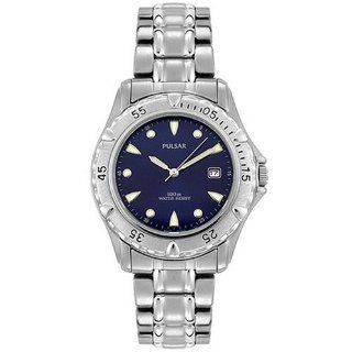 Pulsar Men's PXD533X Watch Pulsar Watches