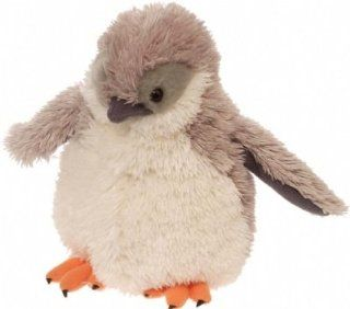 Baby Chinstrap Penguin Cuddlekins (Small) [Customize with Fragrances like Birthday Cake, Strawberry, Lavendar & 70 More]: Toys & Games
