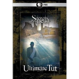 Secrets of the Dead: Ultimate Tut (Widescreen)
