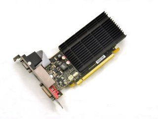XFX HD5450 1 GB DDR2 VGA/DVI/HDMI PCI Express Video Card, HD545XZHH2: Electronics