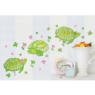 Lilly Pulitzer Wall Stickers   Desert Tort   Nursery Wall Stickers