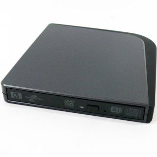 HP DVD556s 8x USB Powered Slim Multiformat DVD Writer: Computers & Accessories