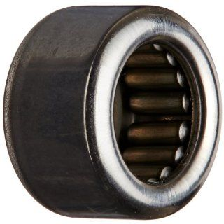 """Koyo M 551 Needle Roller Bearing, Drawn Cup, Closed End, Open, Inch, 5/16"""" ID, 1/2"""" OD, 5/16"""" Width, 8300rpm Maximum Rotational Speed Industrial & Scientific"""