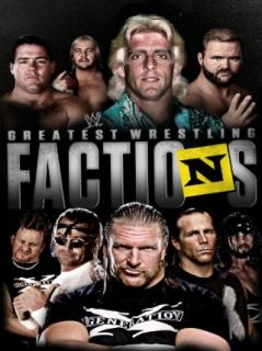 "WWE PresentsWrestling's Greatest Factions Vol. 1: D Generation X, The Corporation, Bobby ""The Brain"" Heenan, King Kong Bundy:  Instant Video"
