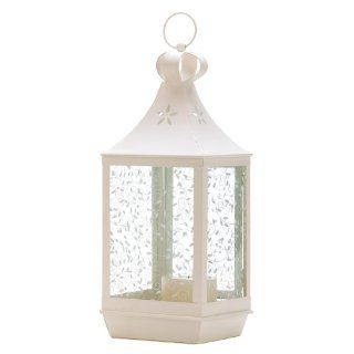 Shop Gifts & Decor Ivy Vine Pillar Candle Holder Hanging Outdoor Lantern at the  Home D�cor Store