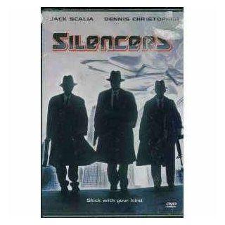 Silencers Jack Scalia, Terri Power Movies & TV