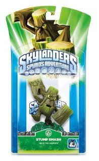 Activision Skylanders: Spyro'S Adventure   Character Pack Stump Smash (Wii/Ps3/Xbox 36: Video Games