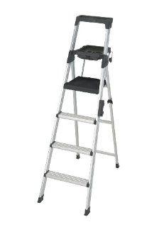 Cosco 20 602ABL Signature Series Premium 6 Foot Aluminum Step Ladder