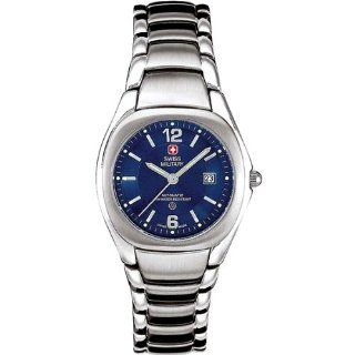 Swiss Military Ladies Military Academy Watch 05 7082 04 003 Swiss Military Watches