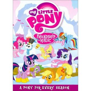 My Little Pony Friendship Is Magic   A Pony for