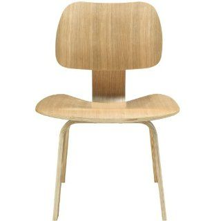 Plywood Dining Chair   Walnut # EEI 620 WAL