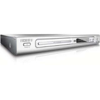 Philips Dvd622 Multi Region Code Free Zone Free Pal/ntsc DVD Player Electronics