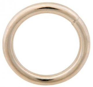 Baron BA 635 Steel Round Ring 1 3/4 Inside Diameter, .237 dia stock Threaded Inserts Industrial & Scientific