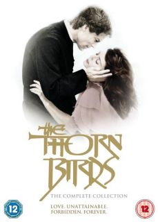 Thornbirds   Complete Collection      DVD