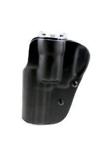 "Smith & Wesson 3"" J Frame OWB Holster (Left Hand) Models 60, 649, 640, 317 Kit, 632, 63  Gun Holsters  Sports & Outdoors"
