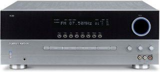 Harman Kardon HK3380 Component Stereo Receiver (Discontinued by Manufacturer) Electronics