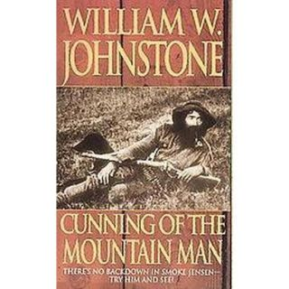 Cunning of the Mountain Man (Paperback)
