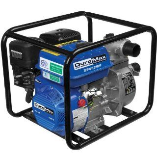 """DuroMax XP652WP   158 GPM (2"""") Water Pump   XP652WP"""