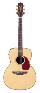 Takamine TAN76 Super Natural 6 string Acoustic Electric Guitar w/ Hardshell Case Musical Instruments
