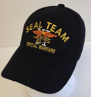 SEAL Team VI Special Warfare Ball Cap