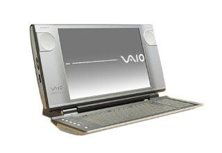 Sony VAIO PCV W700G Desktop PC (2.80 GHz, Pentium 4, 512 MB RAM, 200 GB Hard Drive, DVD+/ RW/CD RW Drive) : All In One Computers : Computers & Accessories