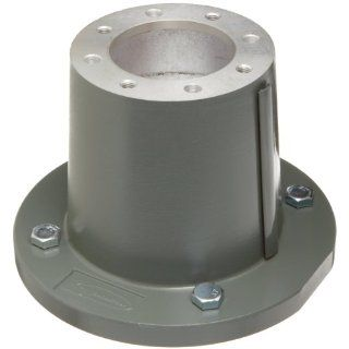 "BSM Pump 713 30 160 1 6 1/6"" Electric Motor Bracket: Industrial Rotary Vane Pumps: Industrial & Scientific"