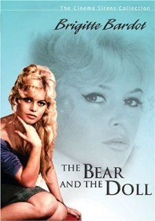The Bear and the Doll: Brigitte Bardot, Jean Pierre Cassel, Daniel Ceccaldi, Georges Claisse, Patrick Gilles, Julien Verdier, Claude Beauth�ac, Jean Lescot, Olivier Stroh, Patricia Darmon, Sabine Haudepin, Val�rie Stroh, Claude Lecomte, Michel Deville, Nin