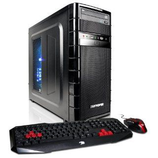 IBUYPOWER GAMER EXTREME AM713 Desktop : Desktop Computers : Computers & Accessories