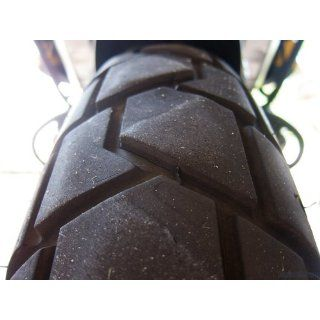 Shinko 705 Series Dual Sport Tire   Front   110/80R19 , Position: Front, Tire Size: 110/80 19, Rim Size: 19, Tire Ply: 4, Tire Construction: Radial, Speed Rating: H, Tire Type: Dual Sport, Load Rating: 59, Tire Application: All Terrain XF87 4535: Automotiv