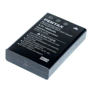 Pentax DL17 Battery for Optio Series Digital Cameras (Retail Packaging)  Camera & Photo