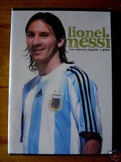 LIONEL MESSI (SUS MEJORES JUGADAS Y GOLES)  Sports Fan Prints And Posters  Sports & Outdoors