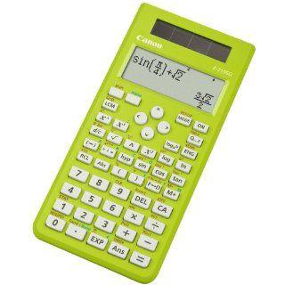 Canon F 719SG Scientific Calculator (4178B001)  Calculator Solar Green  Electronics