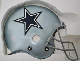 Dallas Cowboys Official NFL Wall football Helmet Plaque
