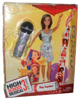 High School Musical 3 Senior Year Gabriella: Toys & Games