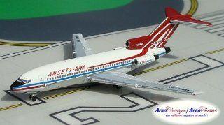 Aeroclassics Ansett ANA B727 100 Model Airplane Toys & Games