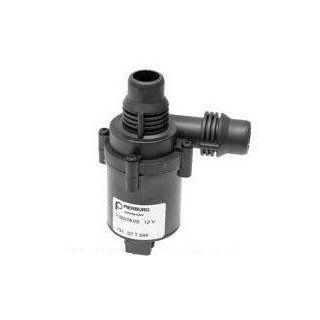 BMW 745i 745Li 750i 750Li Auxiliary Water Pump for Heater System OEM PIERBURG Automotive