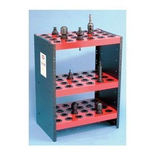 Tool Holder, Steel, C4 CAPTO CNC Tools   Tool Cabinets