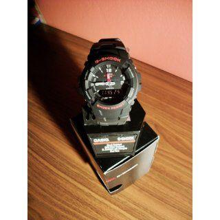 Casio Men's G100 1BV G Shock Classic Ana Digi Watch Casio Watches