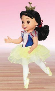 "Little Princess Ballet 15"" Snow White Toys & Games"