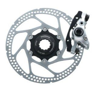 Shimano BR M765 XT Disc Brake 160mm, Front Kit Sports & Outdoors