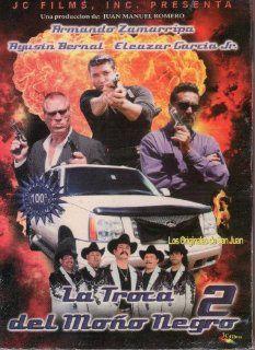 La Troca de Mo�o Negro 2: ARMANDO zamarripa, AGUSTIN BERNAL, ELEAZAR GARCIA JR.: Movies & TV