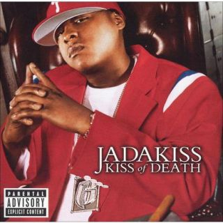 Kiss of Death [Explicit Lyrics]