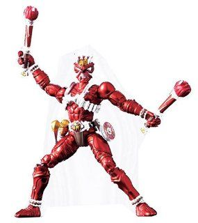Kamen Rider Hibiki attached transformation Kurenai (japan import): Toys & Games