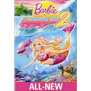 Barbie in A Mermaid Tale 2 (Widescreen)